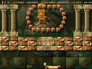 Download Free Games - GameTop - Aztec Bricks [Free PC ...