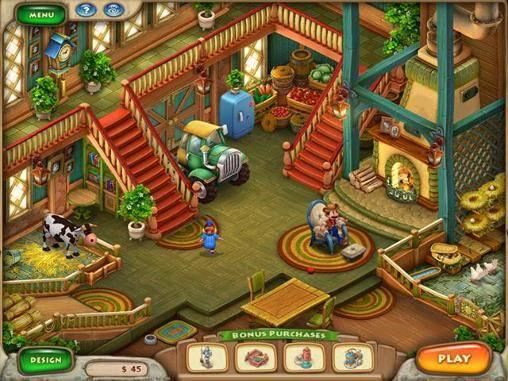 Barn Yarn Free - All Free Games | MyRealGames.com