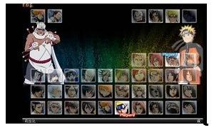 download bleach vs naruto apk android
