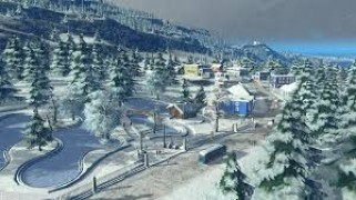Alone in Winter Free Download Full
