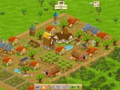 Free Download Big Farm