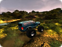 Free Download Big Truck Challenge 4×4 Game For PC Full Version
