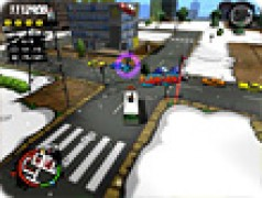 Free Download City Bus Game For PC Full Version