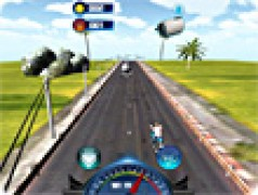 City Moto Racer Game Free Download For PC Full Version