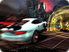 Free Download Cyberline Racing Game For PC Full Version