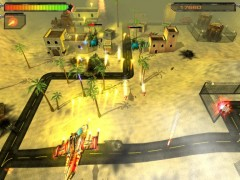 Desert Hawk Game Free Download For PC