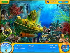Fishdom H2O Hidden Odyssey Free Download Full