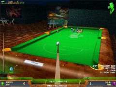 Free Billiards 2008 Free Download Full
