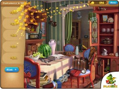 Free Download Gardenscapes 2
