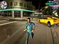 Grand Theft Auto: Vice City Ultimate Vice City mod Game For PC