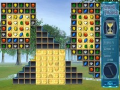 Free Download Jewel Match Game For PC Full Version