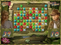 Free Download Jewel Quest 3 Game For PC Full Version