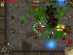 Larva Mortus Free Download Full