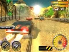 Free Download Lethal Brutal Racing For PC Full Version