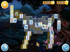 Free Download Mahjong Wolfs Stories