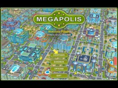 Free Download Megapolis