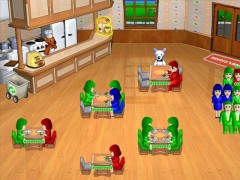 Milky Bear Lunch Frenzy Free Download Full