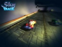 Free Download Sky Track Game For PC Full Version