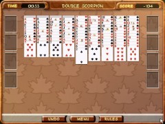 Free Download Spider Solitaire