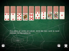 Spidermania Solitaire Free Full Download