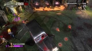 Descargar gratis Zombie Apocalypse Juego completo