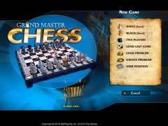 Free Download Grand Master Chess 3