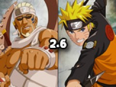Bleach Vs Naruto 2.6 Free Download