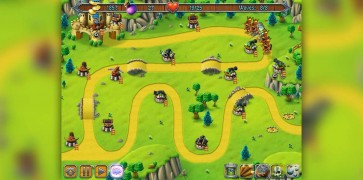 Medieval Defenders Game Free Download For PC