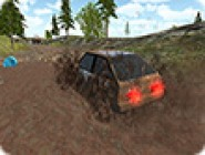 Free Download Russian Car Driver HD Game For PC Full Version