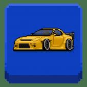 Pixel Car Racer Apk App For Pc Windows Download