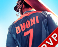 MSD: Cricket Bash mundo