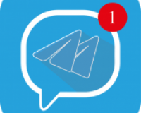 Mobogram Messenger 2019 – Ghost mode and VPN