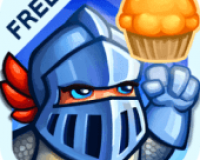 Muffin Knight GRÁTIS