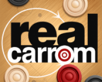 Real Carrom – 3D Multiplayer Game