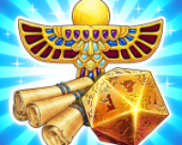 Cradle of Empires Match-3 Game