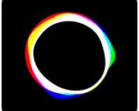 Espectro – música visualizador