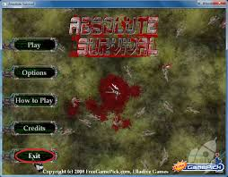 Absolute Survival Free Download Full