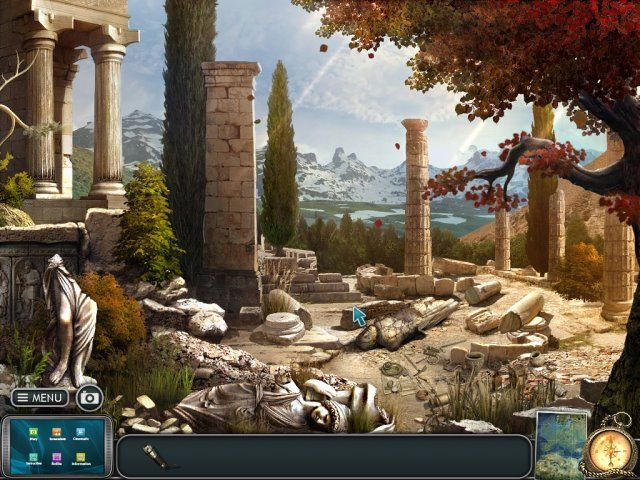 Alexander Secrets of Power Free Full Download