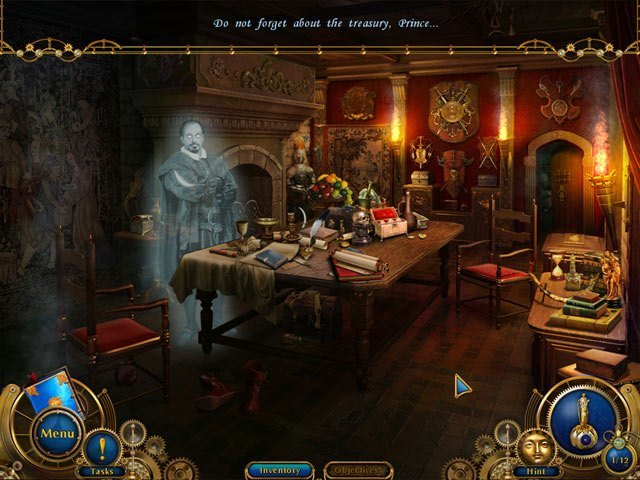 Amulet of Time Free Full Download