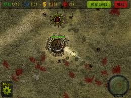 Free Download Anti Zombie Defense Full For PC