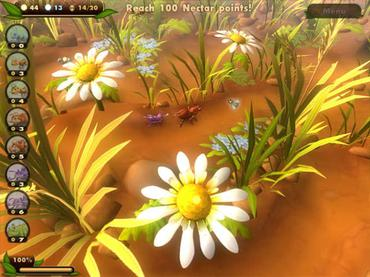 Free Download Bug Bits Game For PC