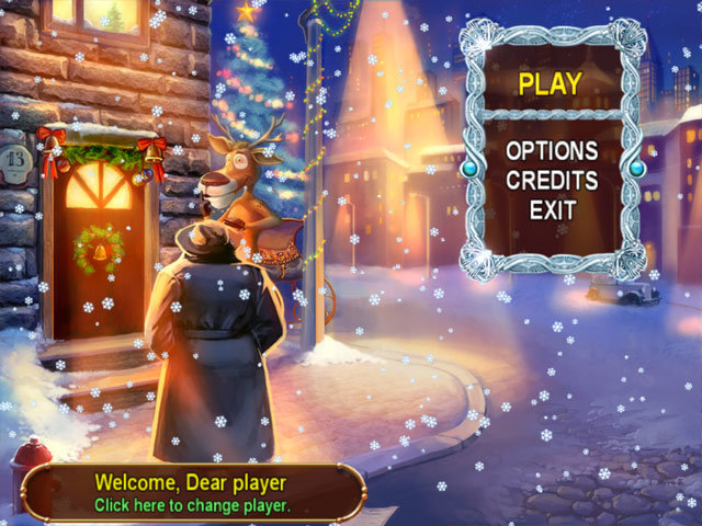 Christmasville Free Download Full
