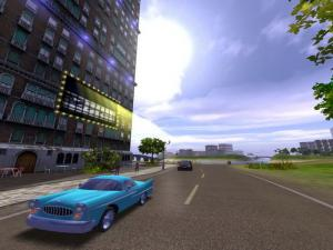 Free Download City Racing Game For PC Full Version