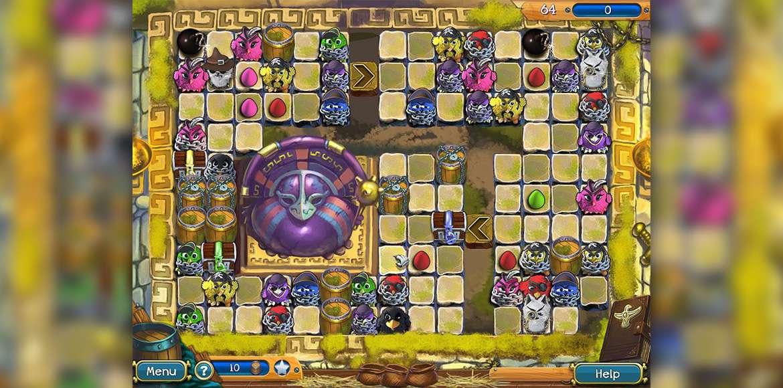 Descarga gratis Garras & Plumas 2 Juego para PC versión completa