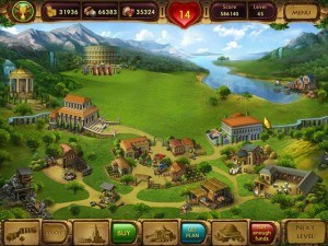 Download Cradle of Rome 2 Cheio