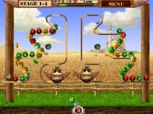 Free Download Crazy Birds Full