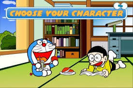 Doraemon Jogo Download completa