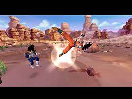 Dragon Ball Z Sagas Free Download Full