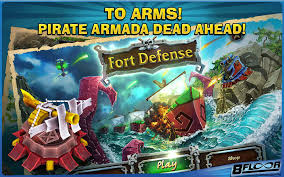 Free Download Fort Defense Game Full