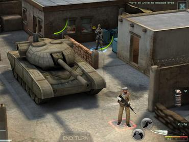 Frontline Tactics Free Download Full